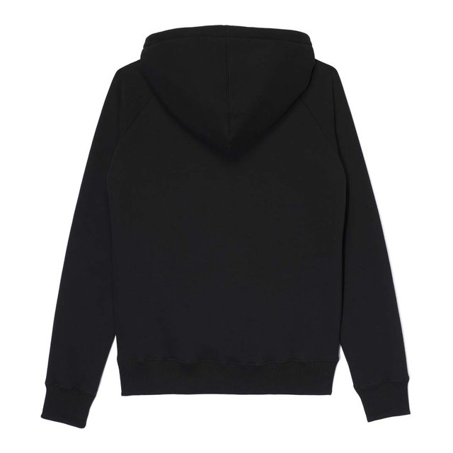 HOODY CANDY BLACK
