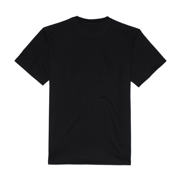 T-SHIRT DONT CRY BLACK