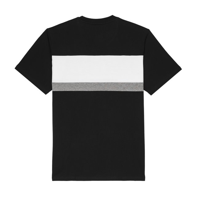 T-SHIRT ZONE BLACK