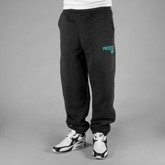 KL PANTS TROOP DARK HEATHER GREY