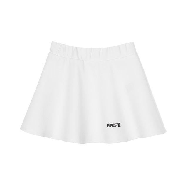 SKIRT SPORTY WHITE