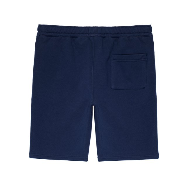 SHORTS MALIST NAVY