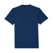 T-SHIRT BRAND DARK BLUE