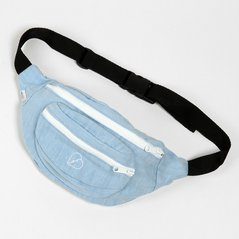 F.EL STREETBAG JEANS LIGHT BLUE