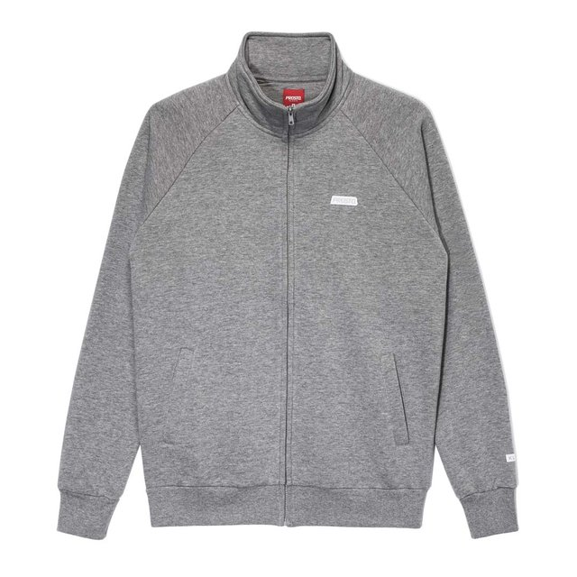 COSTELA ZIP GRAY