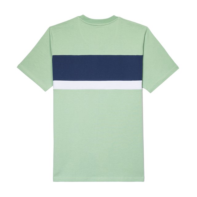 T-SHIRT ZONE LIGHT GREEN