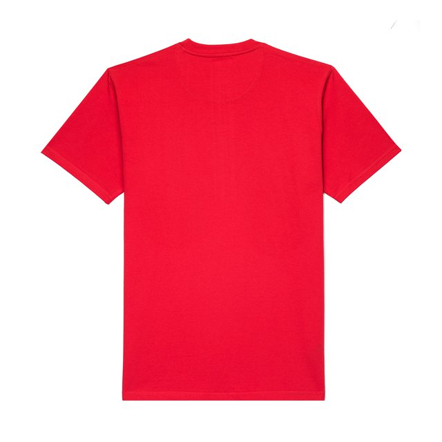 T-SHIRT DISTANCE RED