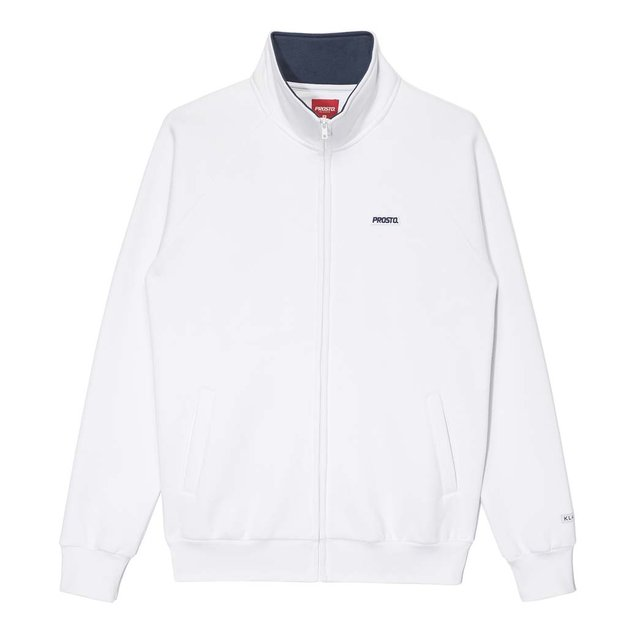 COSTELA ZIP WHITE