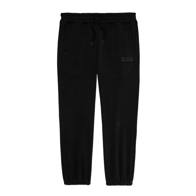 SWEATPANTS ESSENTIAL BLACK