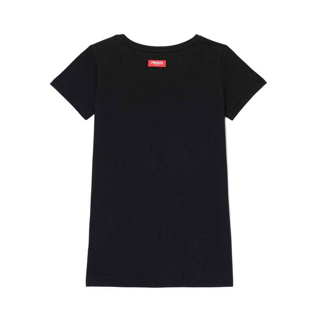 TSHIRT CANDY BLACK