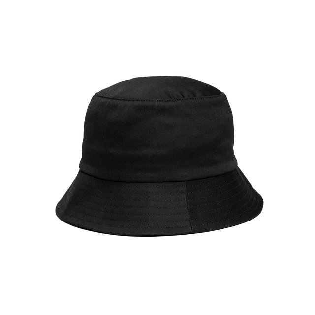 BUCKET HAT BIGLOGOZ BLACK