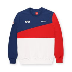 CREWNECK ADEMO DARK BLUE
