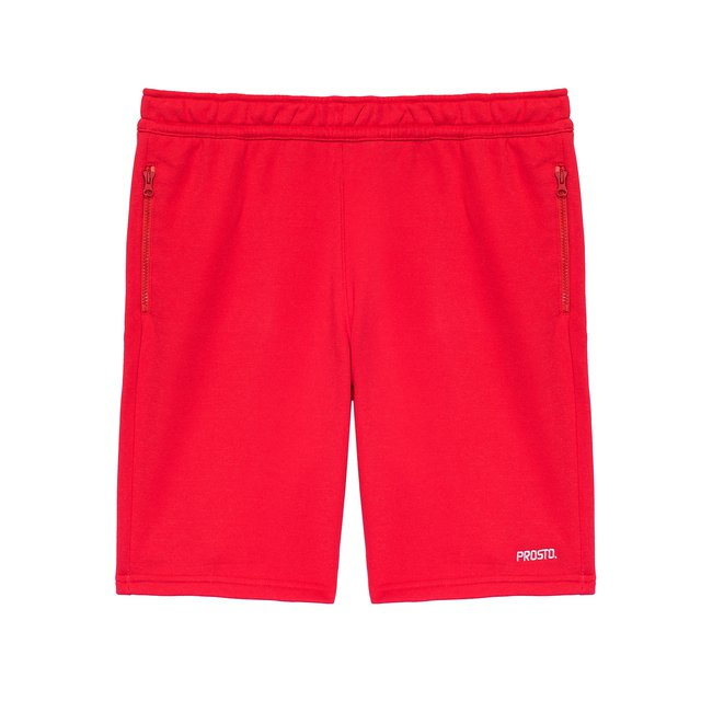 SHORTS MALIST RED