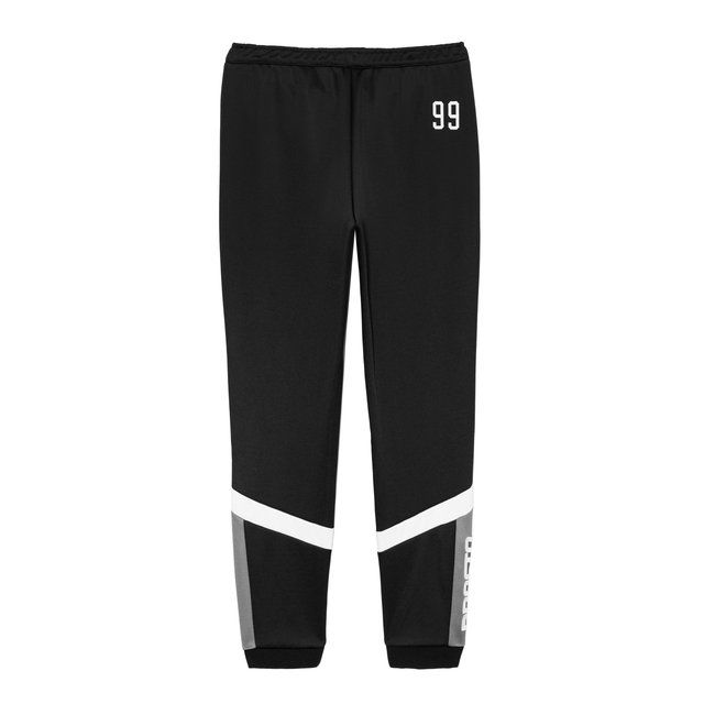 TRACK PANTS FALCO BLACK