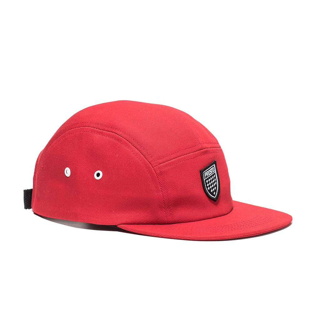FATCAP COVER RED