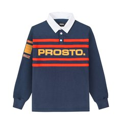 RUGBY STRIPES NAVY