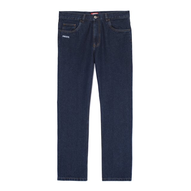 SIMPLE JEANS NAVY