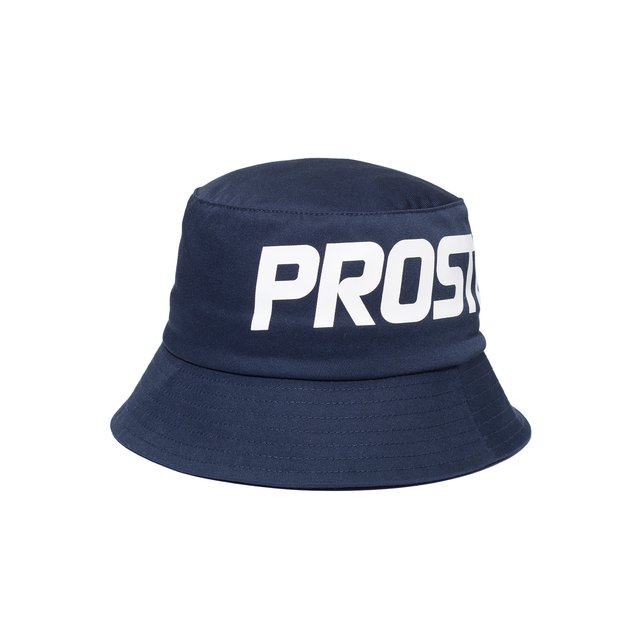BUCKET HAT BIGLOGOZ NAVY