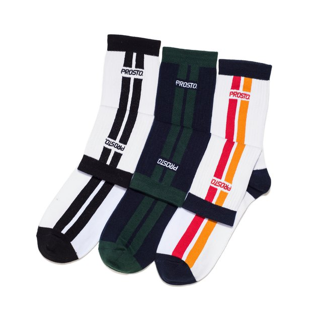 SOCKS RAIDER MULTI