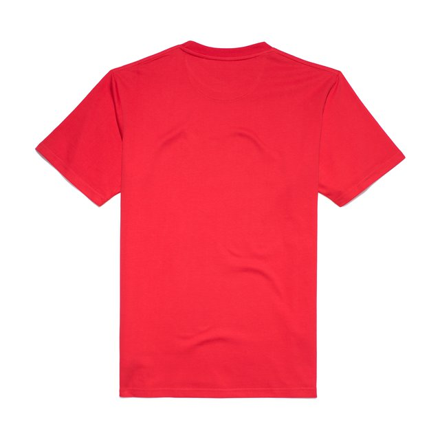 T-SHIRT COME BACK RED