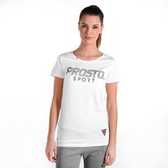F.ST TEE BASIC WHITE