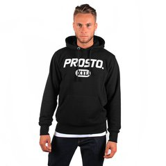 KL HOODY GREAT BLACK