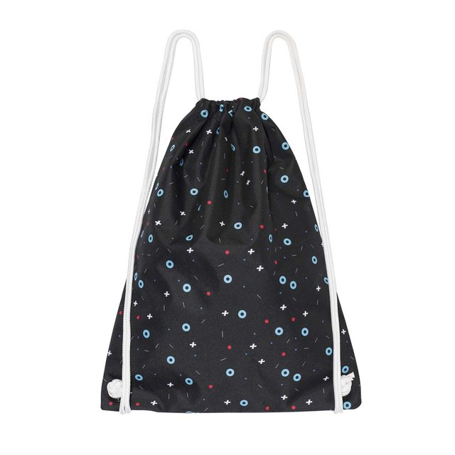 BAG CANDY BLACK