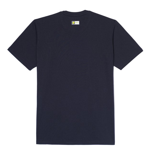 TSHIRT TAPER NIGHT BLUE