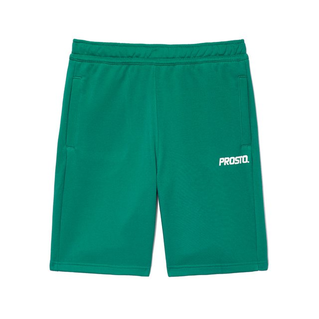 SHORTS NORMAL GREEN