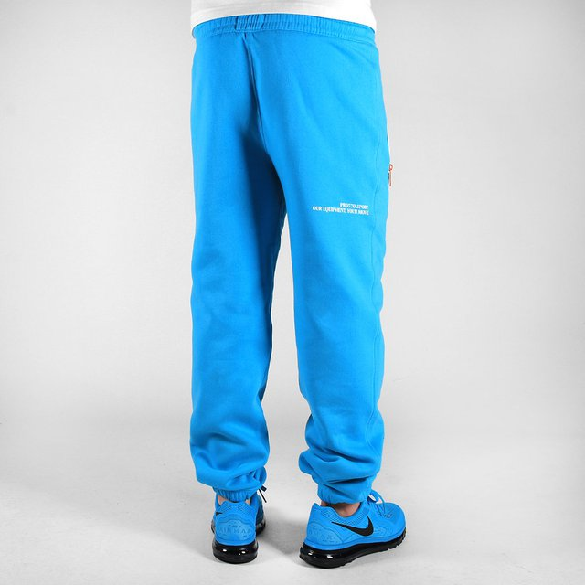 PANTS SUBSCRIBE TURQUISE