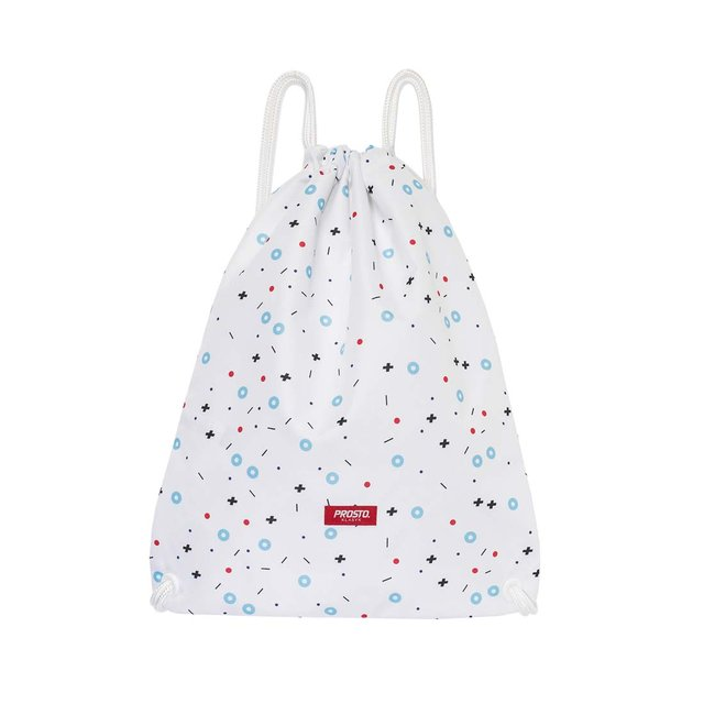 BAG CANDY WHITE