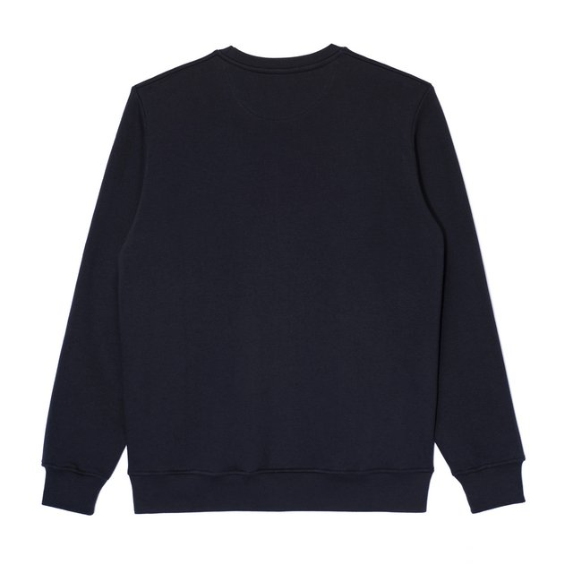 CREWNECK VOLUM DARK NAVY