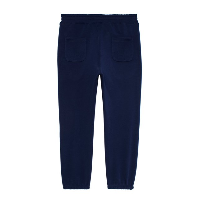 SWEATPANTS ESSENTIAL NAVY