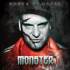 Popek Monster okladka
