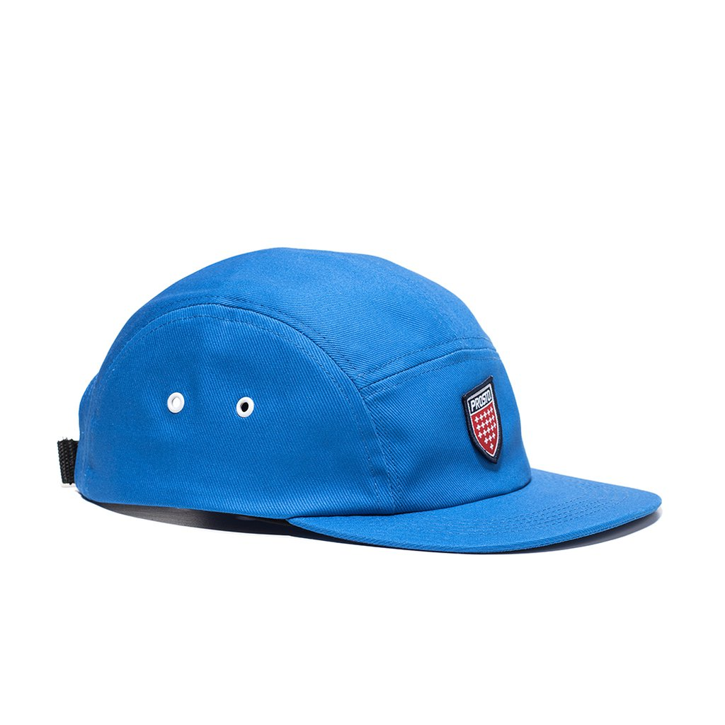 FATCAP COVER BLUE