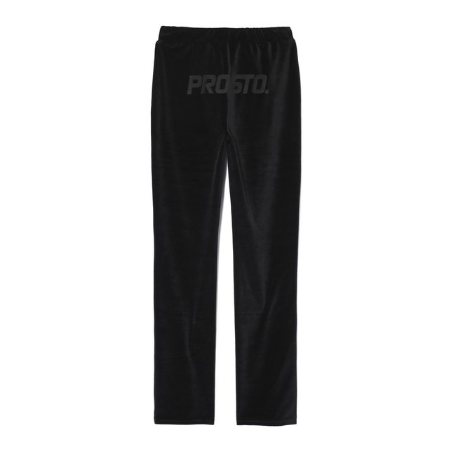 TRACKPANTS CHICAGO BLACK