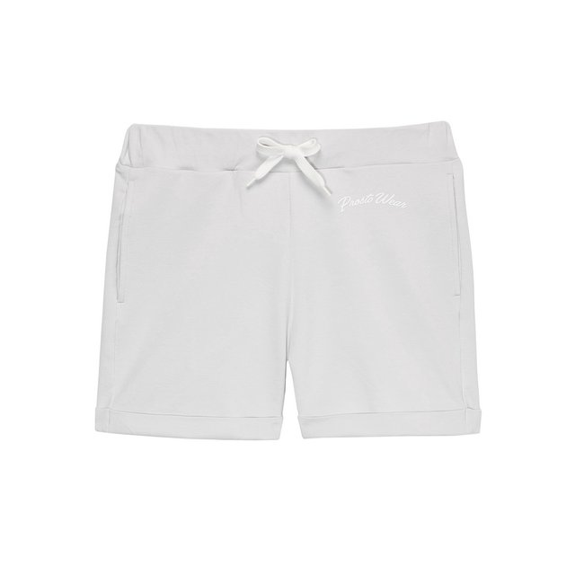 HIGHWAIST SHORTS SUMMER LIGHT BEIGE