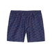 SHORTS PLUZZZ NAVY