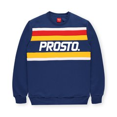 CREWNECK LOTON DARK BLUE
