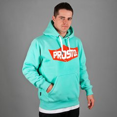 KL HOODY KING GREEN