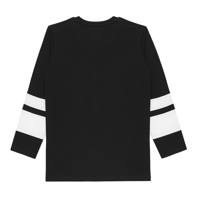 LS QUARTER BLACK