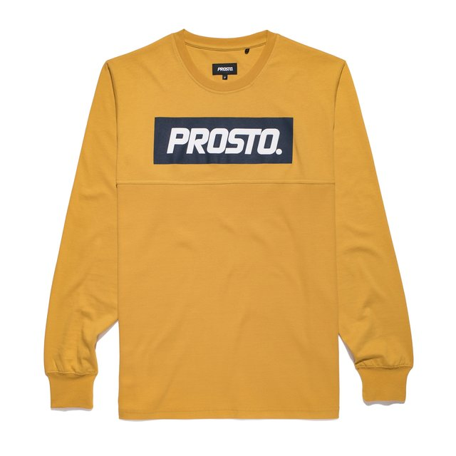 LS LOS ANGELES 2 LIGHT MUSTARD