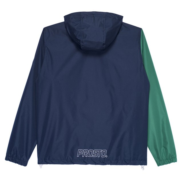 JACKET PULLOVER MOWGLI NIGHT BLUE