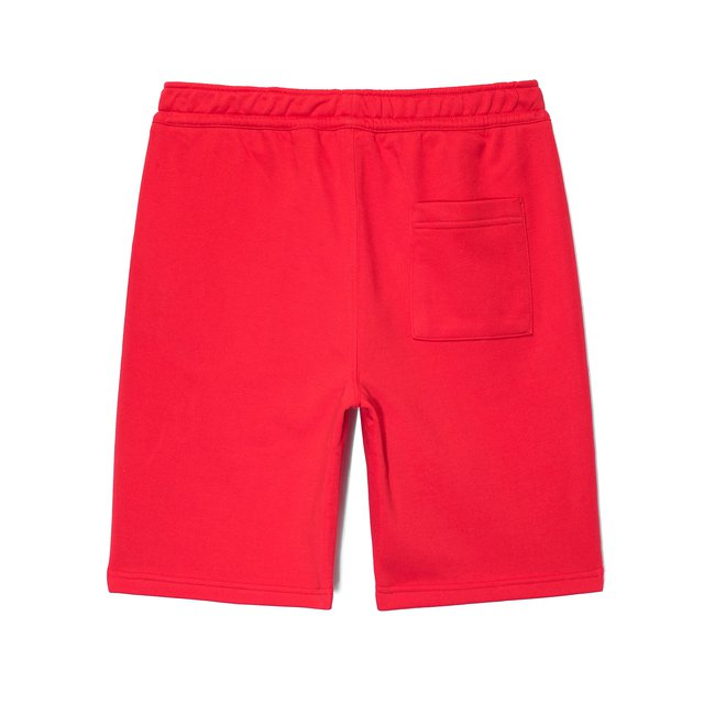 SHORTS NORMAL RED