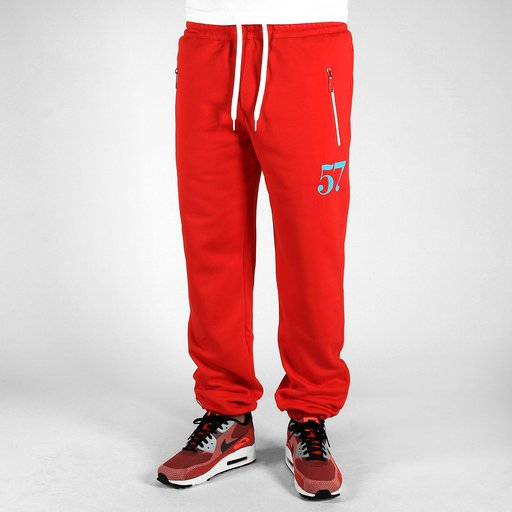 ST PANTS SUBSCRIBE RED