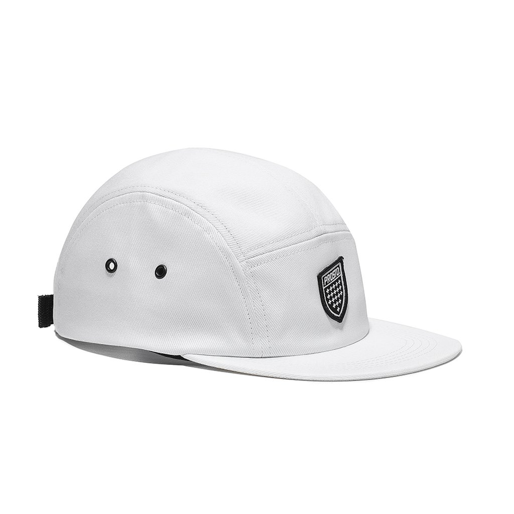 FATCAP COVER WHITE
