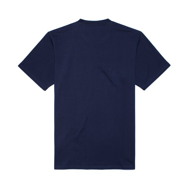 TSHIRT ESSENTIAL 3D NAVY