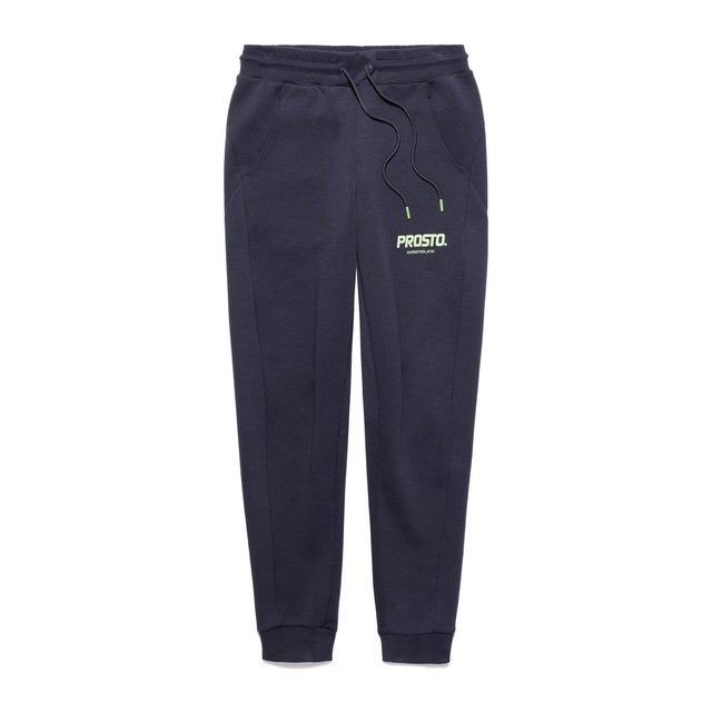 4F X PROSTO PANTS COTTON NAVY