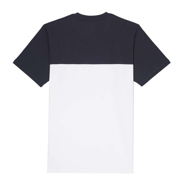 TSHIRT ELASTIC NIGHT BLUE