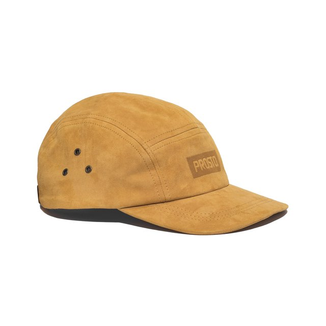 5PANEL SUEDE CAP TBILISI LIGHT
